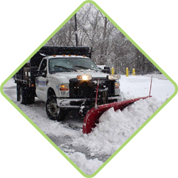 Commercial Snow Removal in Bergen County, New Jersey