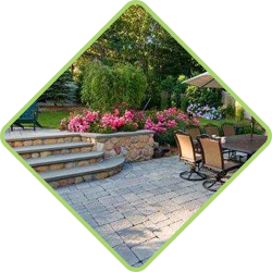 Hardscape Design and Installation in Bergen County, New Jersey